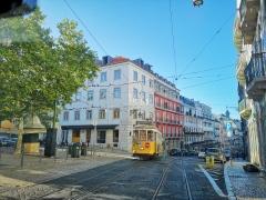 Love the Lisbon vibes.