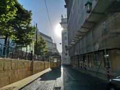 Love the Lisbon streets.